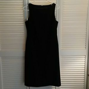 🎈Black sheath dress 10P.